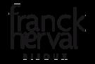 Franck Herval Bijoux Sticky Logo