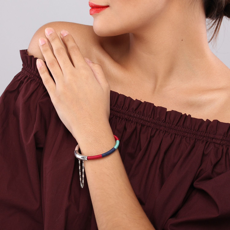 JANIKA bracelet aimant