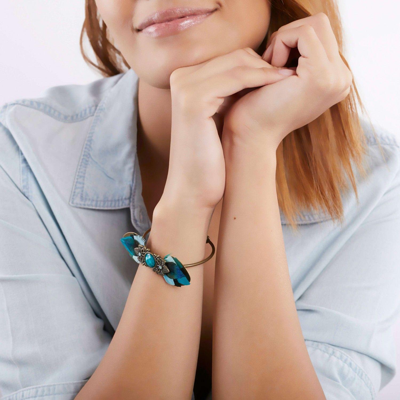 ALYCE bracelet jonc