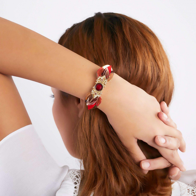 LYS bracelet jonc