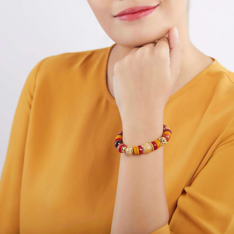 WANDA bracelet extensible