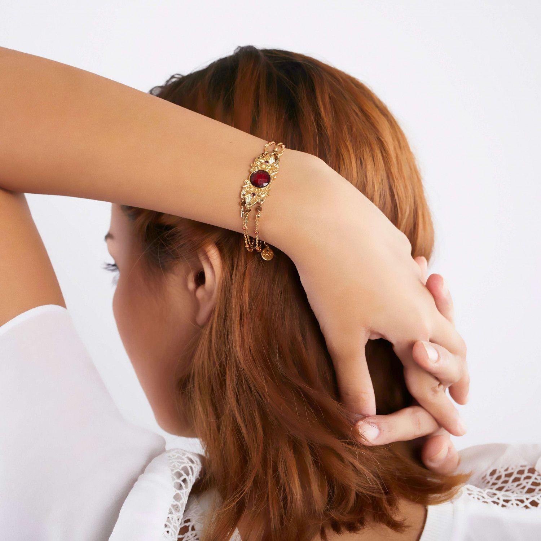 LYS bracelet 3 rangs