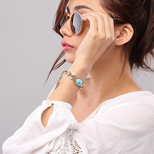 SHAGGI bracelet macram