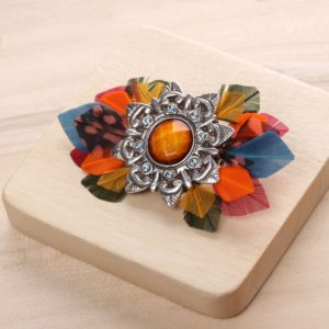 CANDYCE brooch