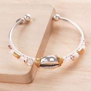ADELE bracelet jonc Caurie