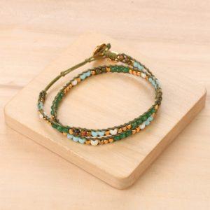 DONNA bracelet 2T