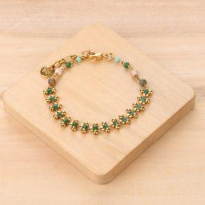 DONNA bracelet chaine