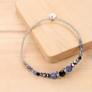 LISA bracelet extensible fin