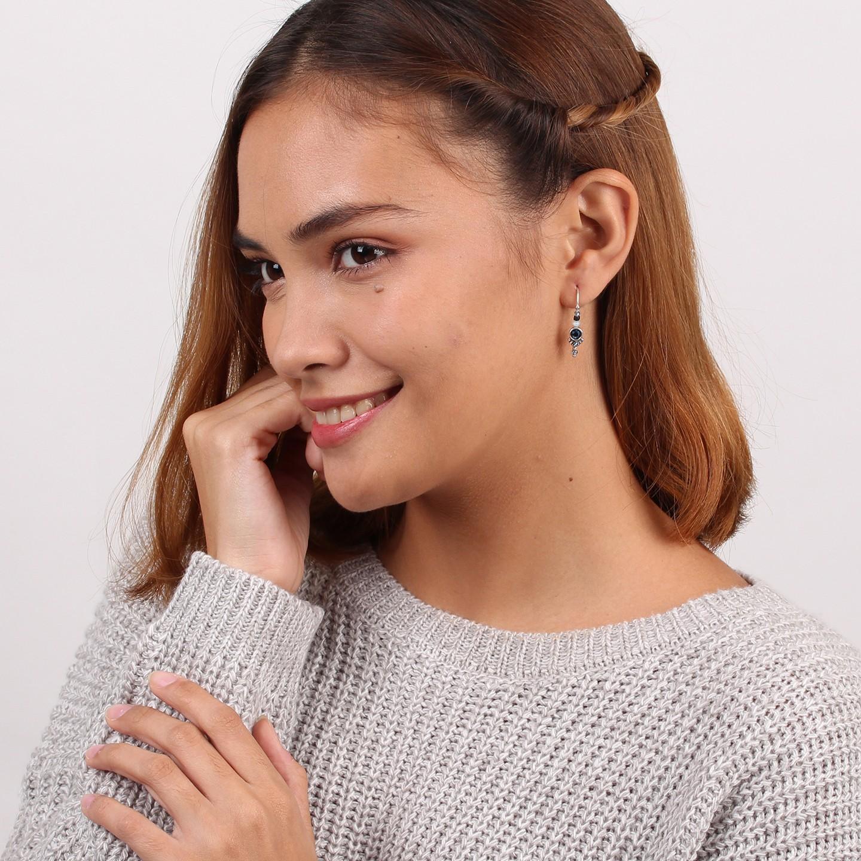 MARLENE BO crochets XL