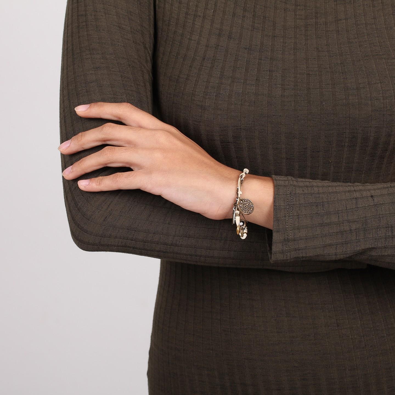 JANE bracelet 3 rangs