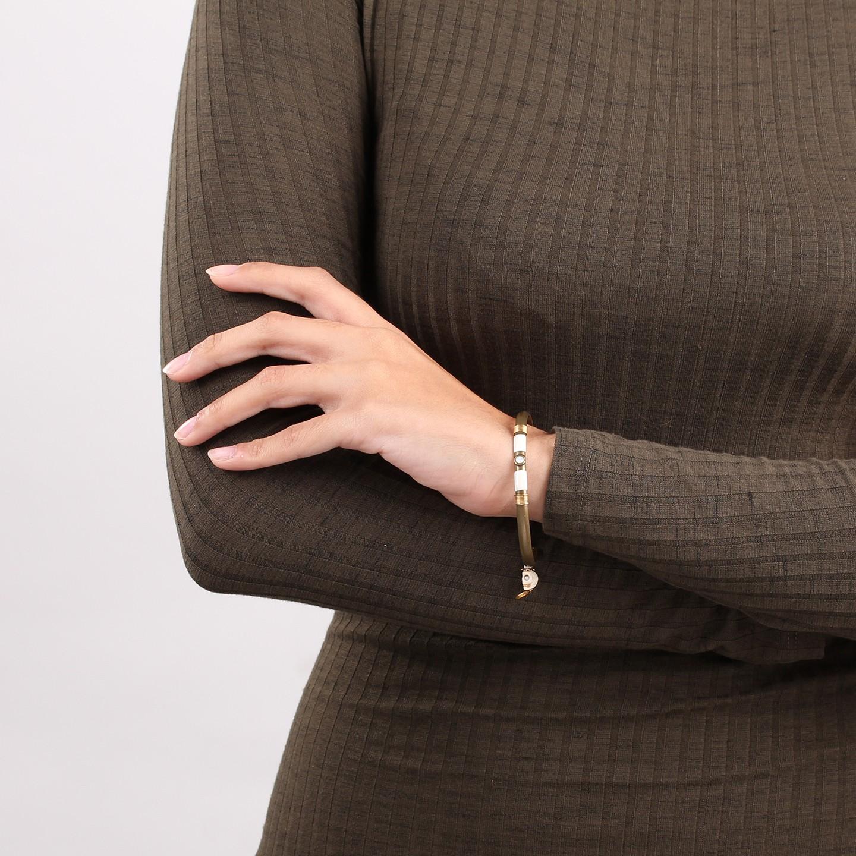 JANE bracelet jonc strass