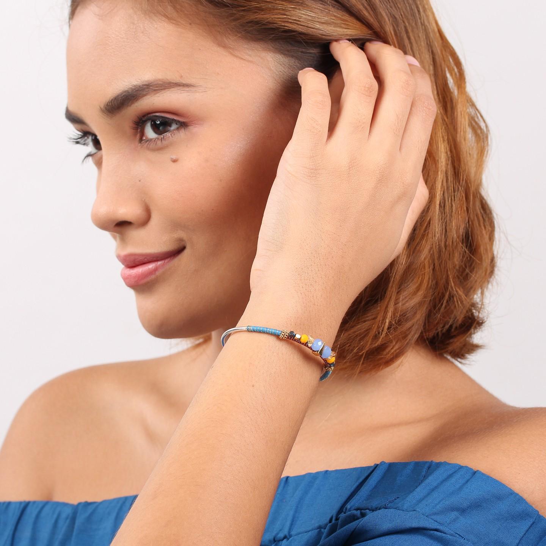 DAPHNE bracelet petit jonc