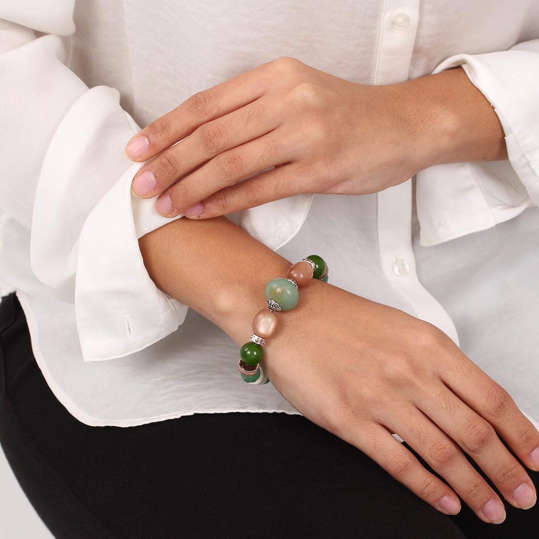 KAREN bracelet extensible