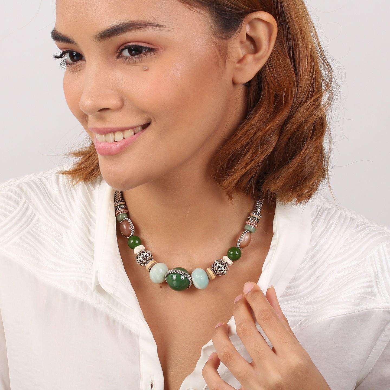 KAREN collier XL