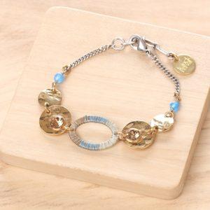 LUCIE bracelet 5 éléments