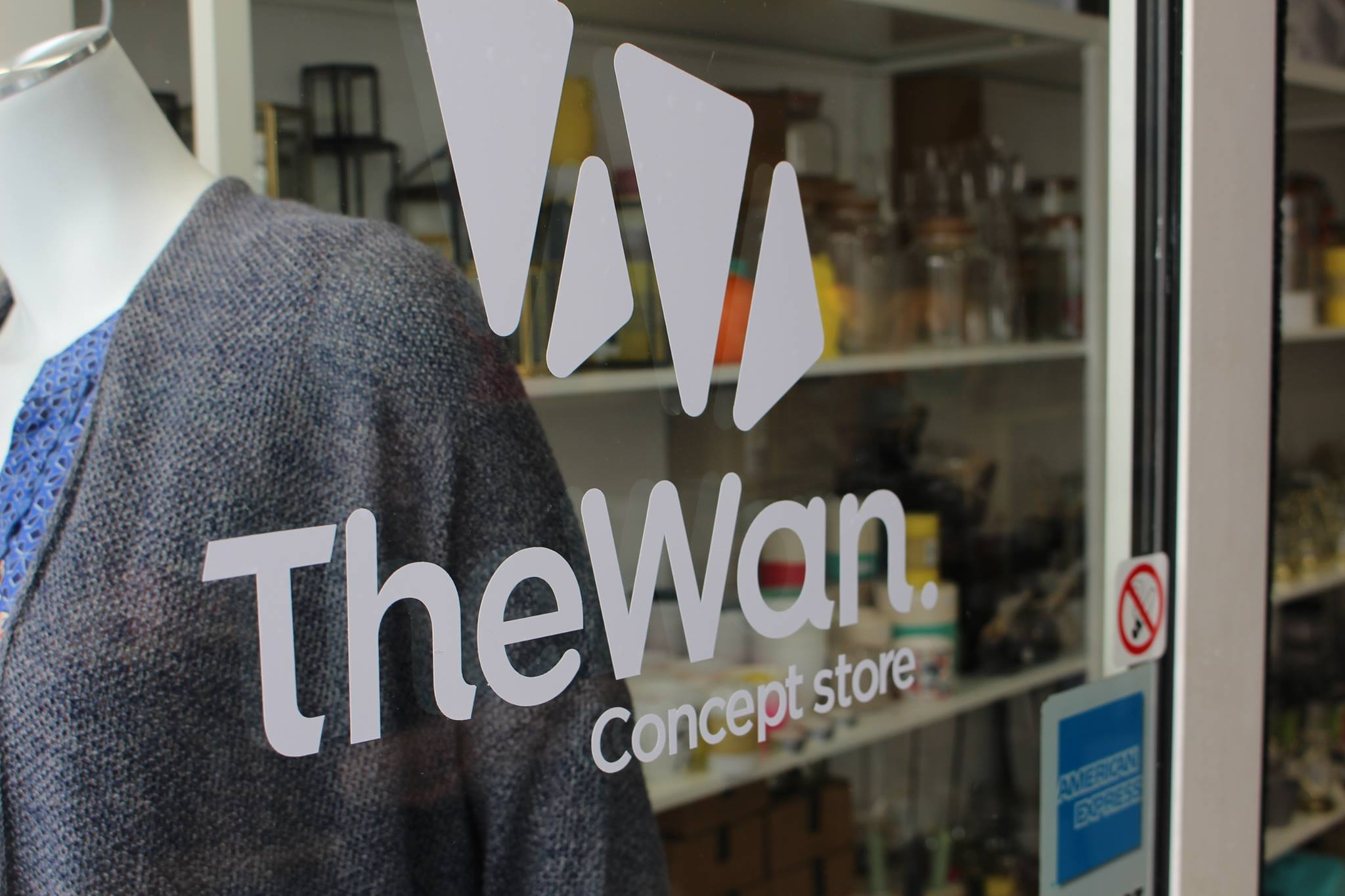 The Wan Concept Store