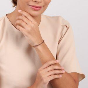 VALENTINA bracelet jonc