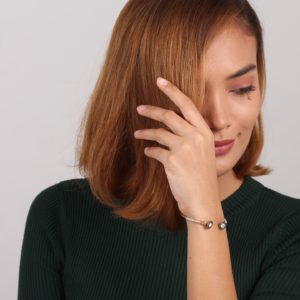 MADELINE bracelet jonc 2 Swaro
