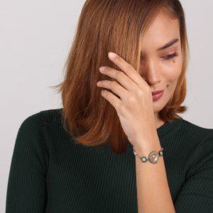 MADELINE bracelet 3 éléments