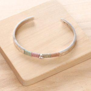 LOLA bracelet rigide simple