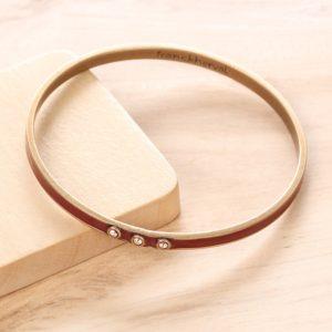 VALENTINA bracelet rigide