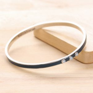 AXELLE bracelet rigide