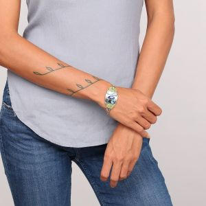 ABBY bracelet «montre»