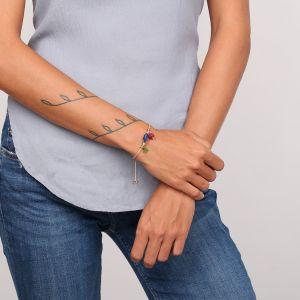 ABBY bracelet macramé
