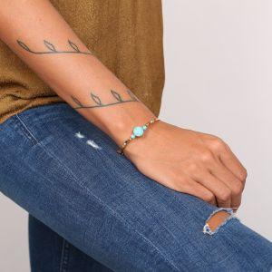 COLETTE bracelet jonc ouvert