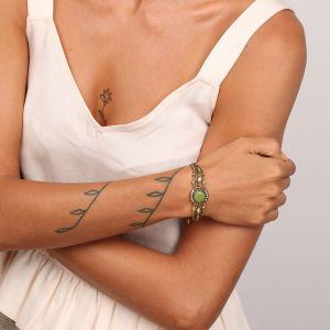 PENELOPE bracelet multirangs