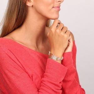 ANNA bracelet 5 rangs
