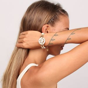 FANNIE bracelet « montre »