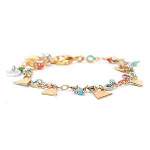 TINA bracelet fin