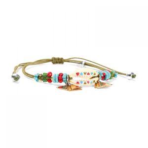 TINA bracelet macramé