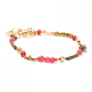 BABETTE bracelet fin
