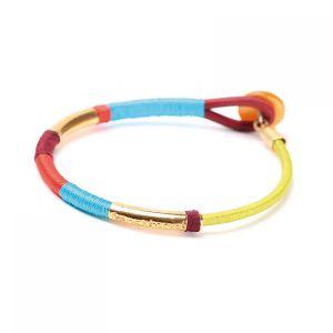 GIULIA bracelet fermoir bouton