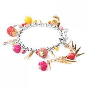 MELANIE bracelet chaine 2 en 1