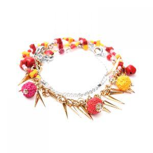 MELANIE bracelet 2 en 1