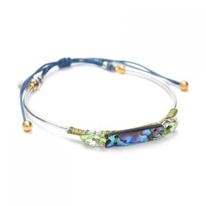 ABBY bracelet fin semi-rigide