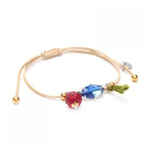 ABBY macrame bracelet