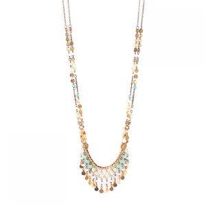 PHOEBE long necklace