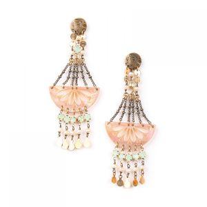 PHOEBE BO poussoir «chandelier»