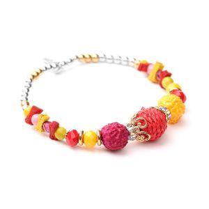 MELANIE bracelet extensible gradué