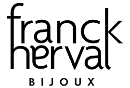 Franck Herval Bijoux Logo