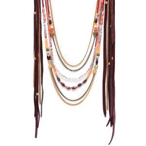 SOFIA collier long
