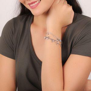 KATY bracelet multirangs