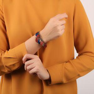 LIVIA bracelet multi disques