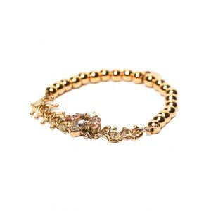 CAMILLE bracelet semi-extensible