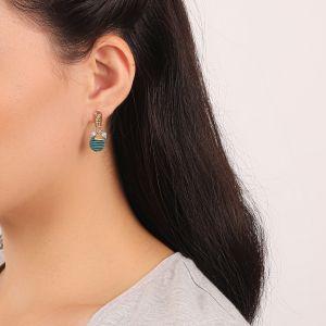 MELISSA mini boucles d'oreilles
