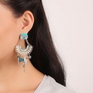 MELISSA boucles d'oreilles grand modèle